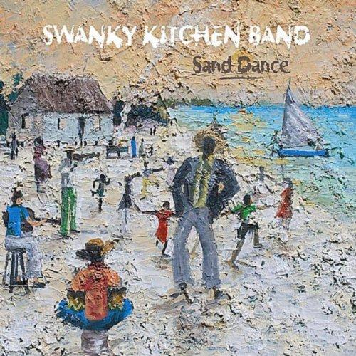 Sand Dance Album